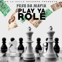 Play Ya Role Cover